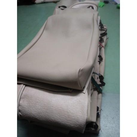 TAPIZADO DE ASIENTOS SEAT 1400 MODELO B -NUEVO-
