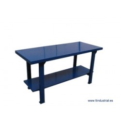 BANCO DESMONTABLE 1500X750X880