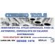 RECOGEDOR ACEITE DE SUELO, CAPACIDAD 65L