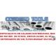 CALADO DISTRIBUCION GRUPO VAG 3.0 V6