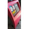 MAQUINA CARGA A/A GAS 1234YF SEMIAUTOMATICA