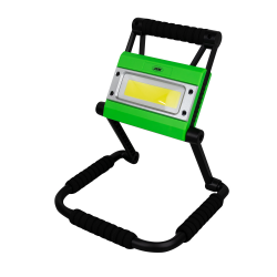FARO DE TRABAJO RECARGABLE POR CABLE USB