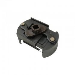 Llave filtro de aceite ajustable 80-98mm.