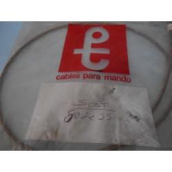 CABLE C/KM SEAT PANDA SIN FUNDA