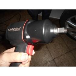 """PISTOLA IMPACTO 1/2"""" 1756 Nm"""
