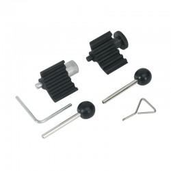 Juego de bloqueadores de cigueñal VAG, Ford - 1.2D, 1.6D, 2.0D TDi Common Rail