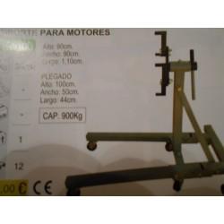 SOPORTE PARA MOTORES 900KG