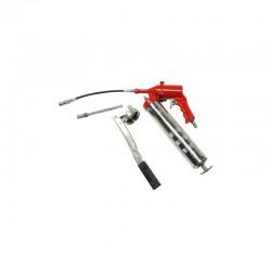 Engrasadora neumática y manual