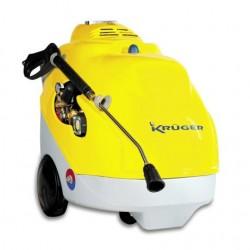 Hidrolimpiadora Agua Caliente 200 Bar 900 l/h 7 kW (Serie Lion)