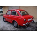 SEAT 850 ESPECIAL, 2 PUERTAS